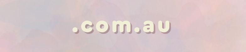 「.com.au」ドメインの取得方法